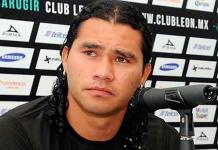 Gullit Peña seguirá su carrera en Guatemala