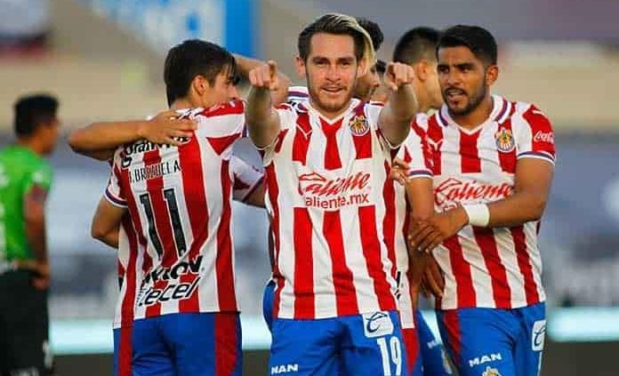 Angulo confía en que el Guadalajara se supere a sí mismo en el Clausura