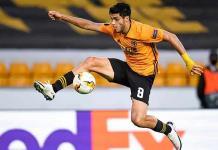 Raúl Jiménez ya tiene nuevo entrenador en el Wolverhampton
