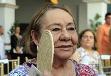 Mercedes Barcha muere al igual que Gabo con México como su hogar