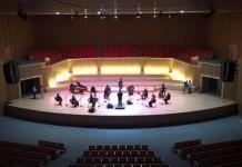 La Sinfónica de Aguascalientes, la primera en regresar al escenario