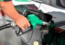 ¿Cómo andan los precios de las gasolinas y gas LP en México esta semana?