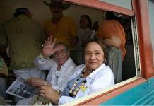 Resaltan figura de fallecida esposa de Gabo, Mercedes Barcha