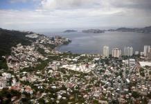 Acapulco espera a turistas