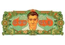 Google rinde homenaje a Librado Silva Galeana
