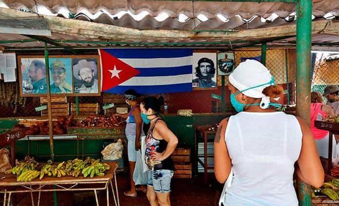 Cuba suma 83 casos de COVID-19, su segunda mayor cifra de contagios diarios