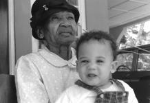 Júbilo en la rama jamaiquina de la familia de Kamala Harris