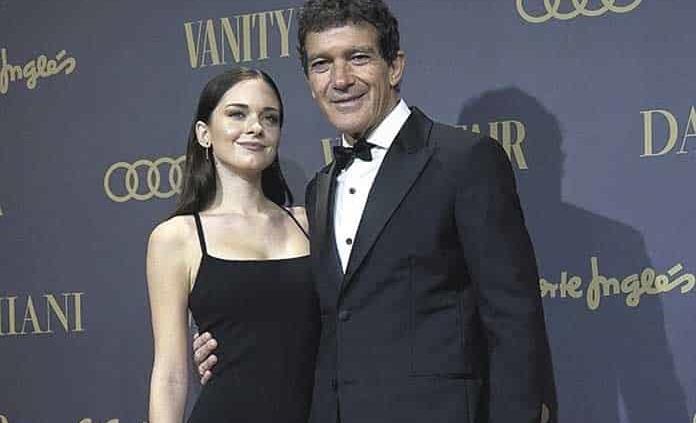 Stella del Carmen Banderas deslumbra como modelo