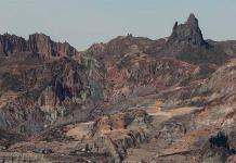Fanáticos de Tolkien invitan a conocer pedazos de la Tierra Media en Bolivia