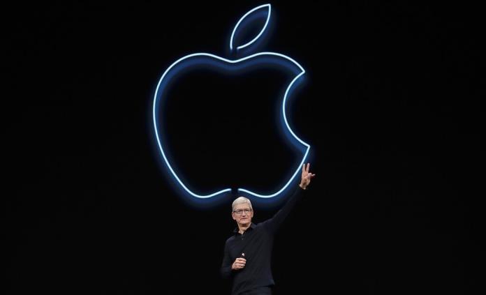 CEO de Apple señala su interés por los vehículos autónomos
