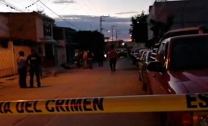 Disputan cuatro grupos delictivos el territorio potosino