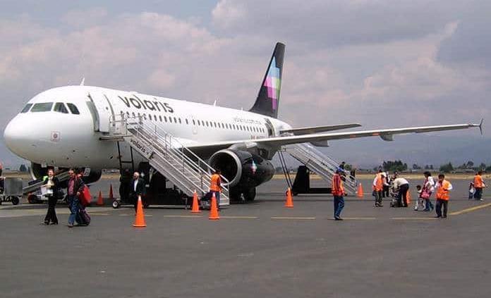 Anuncian rutas aéreas SL-Cancún y SL-Tijuana