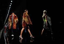 Los desfiles de moda de Nueva York tendrán un máximo de 50 espectadores