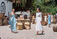 La Mercedes-Benz Fashion Week apoyará a diseñadoras artesanales en México
