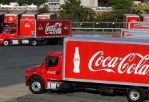 Coca-Cola incursiona en categoría de bebidas alcohólicas con Topo Chico