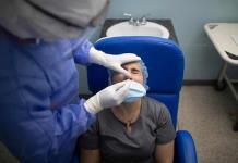 UNAM diseña pruebas de saliva para detectar Covid-19
