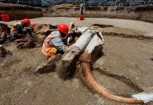 Los más impactantes hallazgos arqueológicos en México del 2020