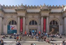 ¡Hemos vuelto!, celebra el Met; reabre sus puertas tras casi seis meses de cierre