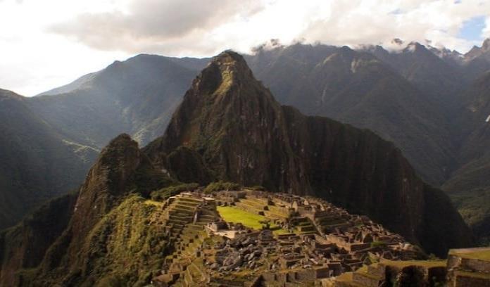 Altura, ¿una limitante para viajar a Machu Picchu?