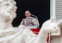El hambre no es sólo una tragedia sino una vergüenza, señala el papa