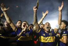 Boca viaja con Covid a Paraguay