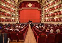 La Scala de Milán reanuda su actividad con el Requiem de Verdi en recuerdo de las víctimas