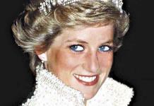 Develarán estatua de Diana de Gales en el Palacio de Kensington