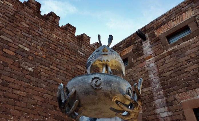 Centro de las Artes y Museo Leonora Carrington reabren sus puertas