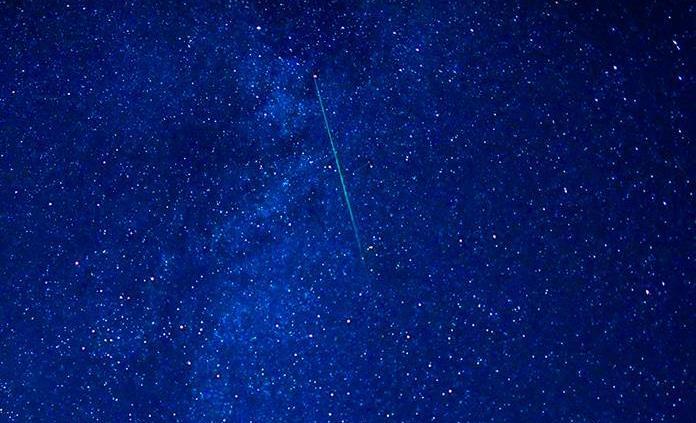 En Teotihuacán, una noche para observar la lluvia de estrellas