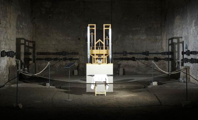 Cambian acorde en pieza para órgano prevista para durar 639 años en Alemania