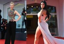Cate Blanchett, Georgina Rodríguez y Ester Expósito, ¡deslumbran Venecia!