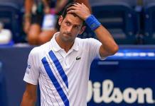 Estuve en shock durante dos días, dice Djokovic sobre su descalificación