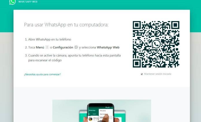 Los mejores trucos en WhatsApp web