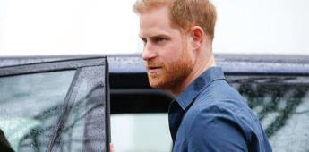 El príncipe Harry devuelve el dinero que costó reformar su mansión británica