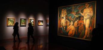 Bellas Artes reabre a lo grande con Modigliani
