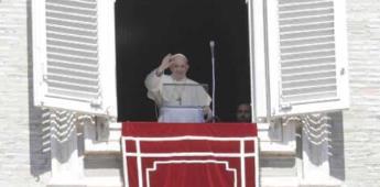 """Papa Francisco: """"El chisme es peor que el Coronavirus"""""""