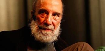 El chileno Raúl Zurita Canessa, Premio Reina Sofía de Poesía Iberoamericana