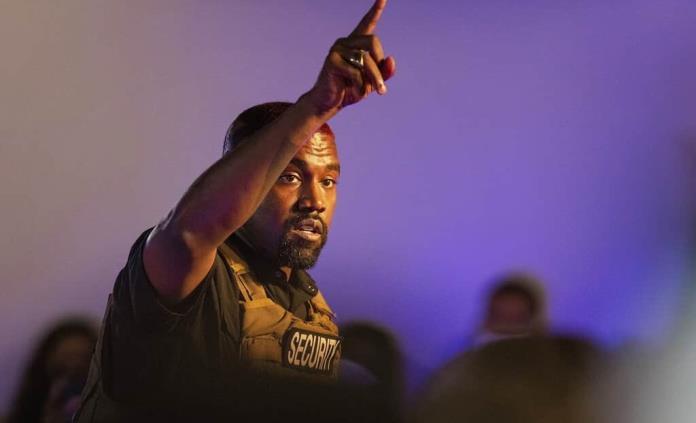 Netflix compra la serie documental de Kanye West, según Billboard