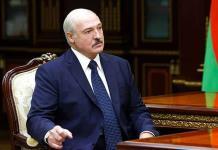Oposición bielorrusa denunciará a Lukashenko ante la Corte Penal Internacional