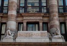 El Banco de México advierte impactos regionales diferenciados por la pandemia