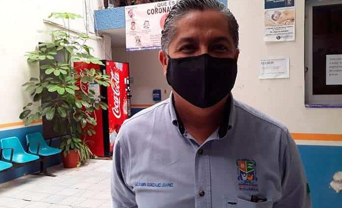 Este año no habrá Fererio: González