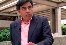 Ley no permite a Banxico usar reservas para financiar a Pemex: Gerardo Esquivel