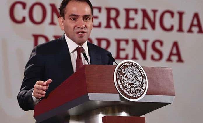 Reconoce AMLO nombramiento de Herrera en el FMI y el Banco Mundial