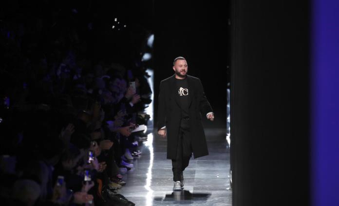 Kim Jones sustituirá a Karl Lagerfeld en Fendi