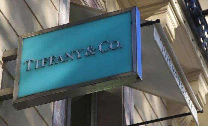 LVMH cancela compra de Tiffany por plan de aranceles de EEUU