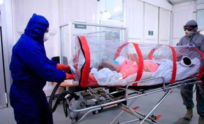 En agosto, 20% de muertos en Ciudad Valles, por Covid