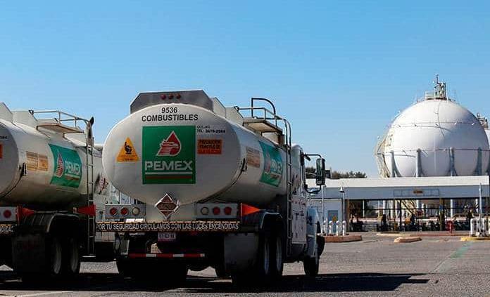 CRE da prórroga a Pemex para vender diesel sucio
