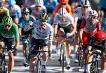Se lleva Bennett la décima etapa del Tour francés