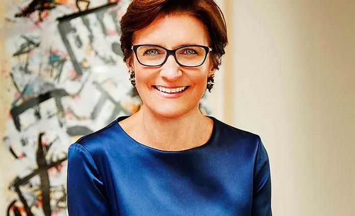 Citigroup será el primer gran banco estadounidense dirigido por una mujer