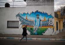 CONMEBOL deja sin efecto sanción de un partido contra Messi